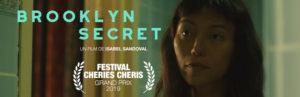 Brooklyn Secret remporte le Grand Prix du festival Cheries-Cheris